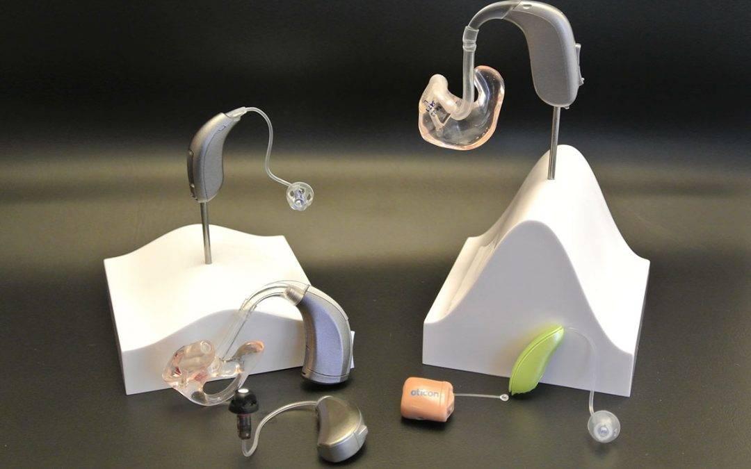 Unser Hörgeräte-Angebot sortiert nach Preisen und Funktionsumfang