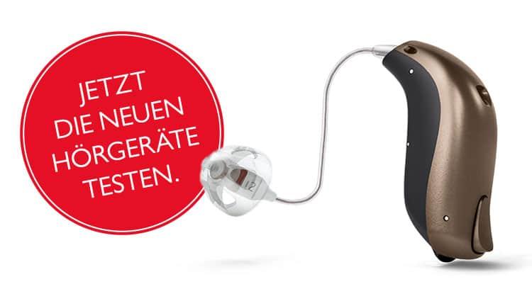 Hören ohne Limits – Zerena neu im Hörstube-Sortiment