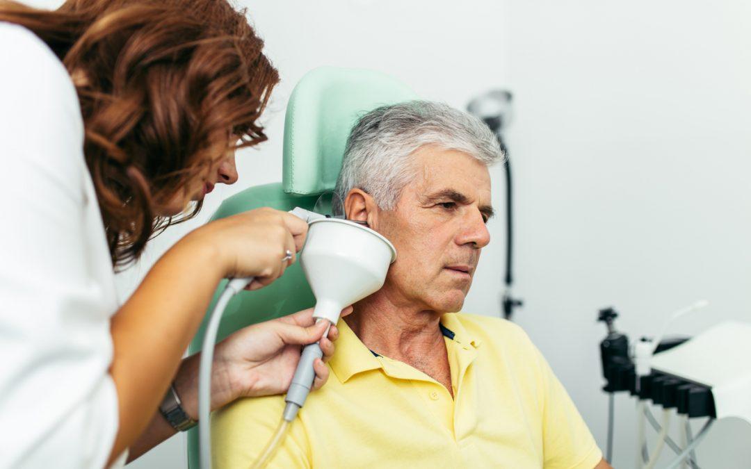 Prävention ist nicht schwer – 7 Regeln für gesunde Ohren – 3. Regel