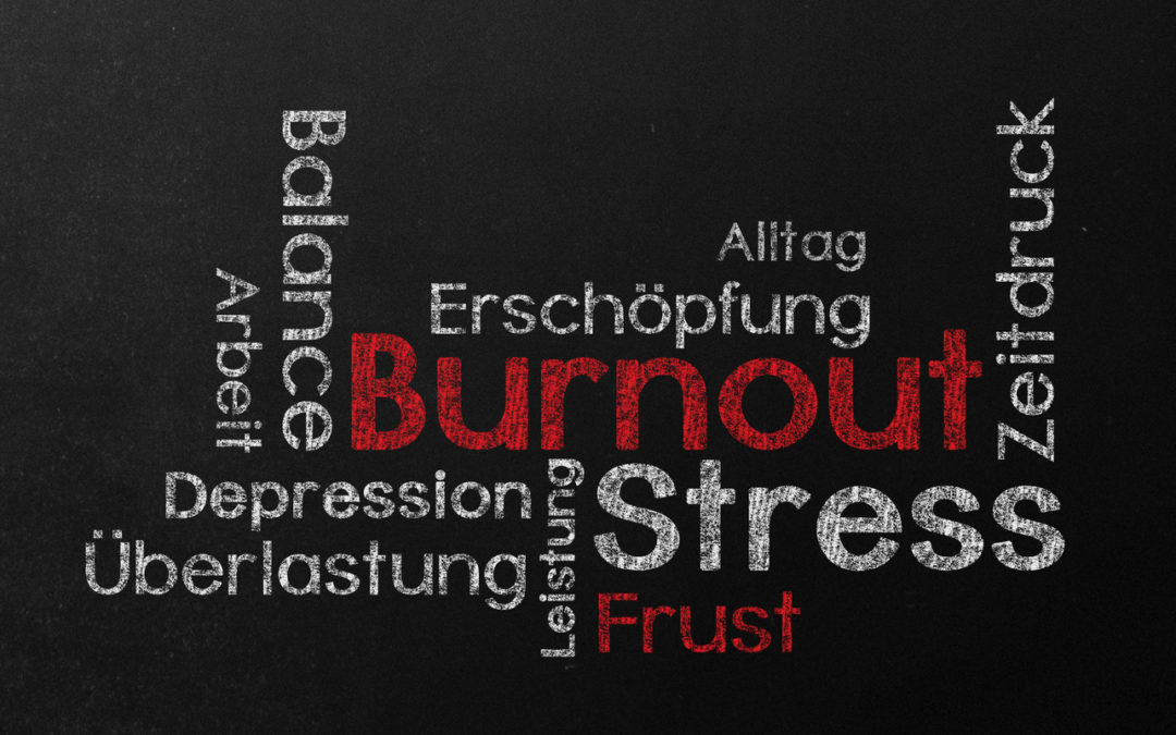 Hörstress als Ursache für Erschöpfung oft unterschätzt!