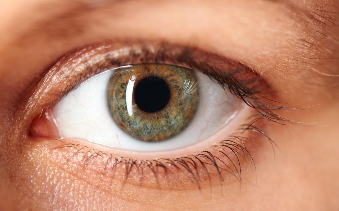 Hörphänomene: Die Augen hören mit