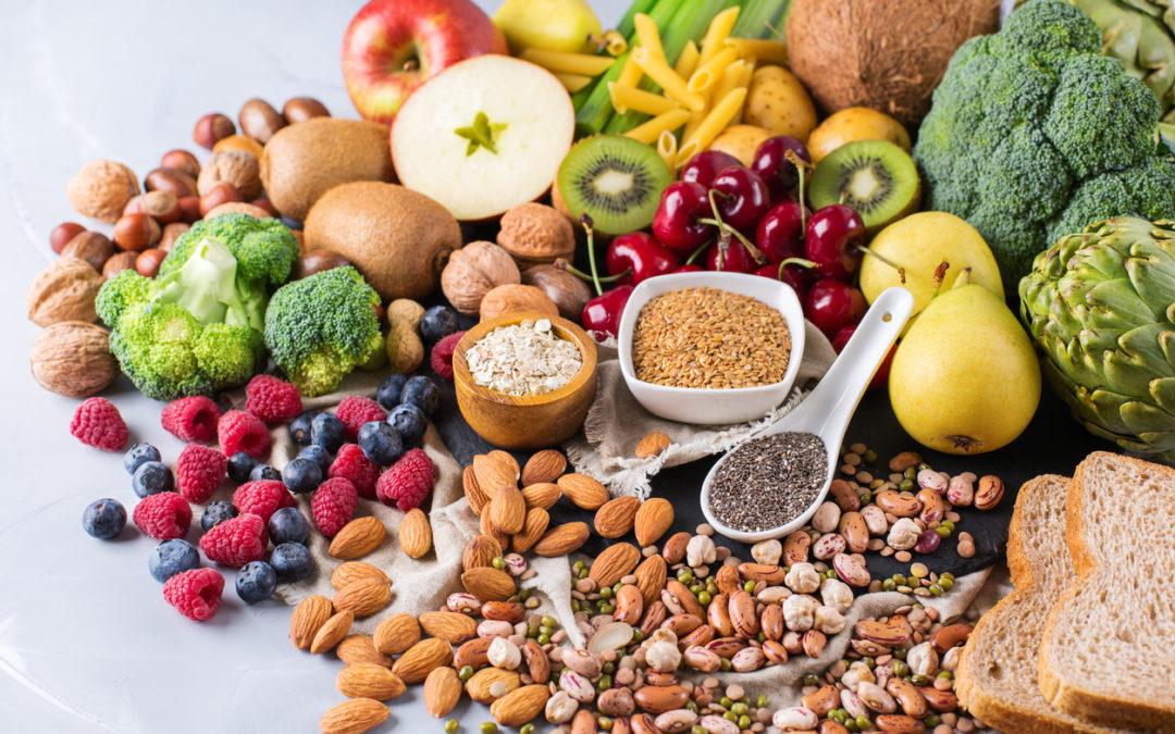 5 Ernährungstipps für ein gesundes Gehör